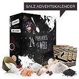 SALZ Adventskalender 2018 I Weihnachtskalender mit...