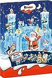 Kinder Mini Mix Adventskalender, 1er Pack (1 x 152...