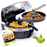 Tefal ActiFry 2in1 YV9601 Heißluft-Fritteuse...