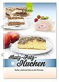 Ratz-Fatz-Kuchen: Kuchen, schnell und lecker aus...