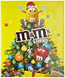 M&M Friends Schokoladen-Adventskalender 24...