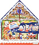 Kinder Maxi Mix Adventskalender, 1er Pack (1 x 351...