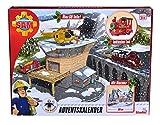 Simba 109251037 - Feuerwehrmann Sam...