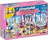 PLAYMOBIL 9485 Adventskalender Weihnachtsball im...