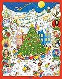 Bilderbuch-Klassiker Adventskalender: mit 2...