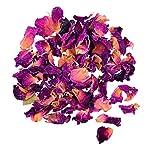 GLOREX Blüten, Rosenblüten, 12 x 8.5 x 2 cm