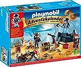 Playmobil 6625 - Adventskalender Geheimnisvolle...