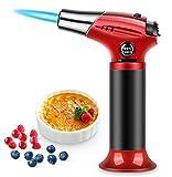 RenFox Flambierbrenner küchenbrenne Butan...