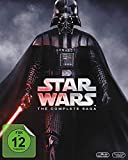 Star Wars: The Complete Saga [9 Blu-rays] - 6...