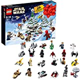 LEGO Star Wars Adventskalender (75213), Star Wars...