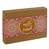 Azafran Gewürz Geschenk Set Indien (inkl Curry...