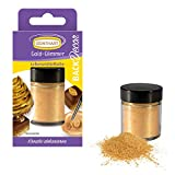 Günthart Back & Decor 7g | Essbares GOLD Puder |...