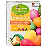 Heitmann Eierfarben Express - 5 Farben -...