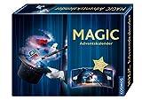 Kosmos Zauberei 698850 Magic Adventskalender 2018,...