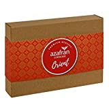 Azafran Gewürz Geschenk Set Orient (inkl Zatar,...