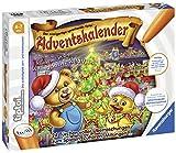 Ravensburger 00840 tiptoi Adventskalender...