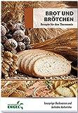 Brot und Brötchen Rezepte geeignet für den...