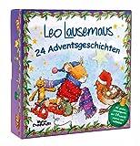 Adventsbox - Leo Lausemaus: 24 Adventsgeschichten