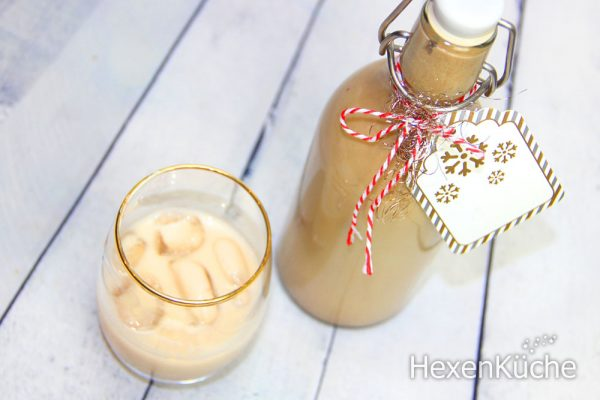 Hausgemachter Baileys - Irish Cream