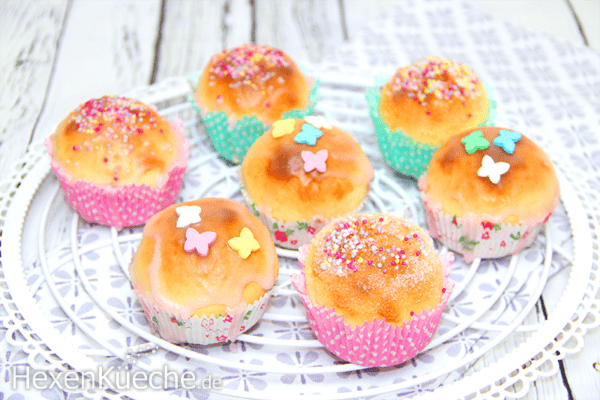 Muffin Berliner