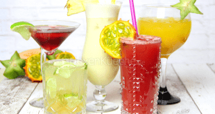 Cocktail Rezept Thermomix