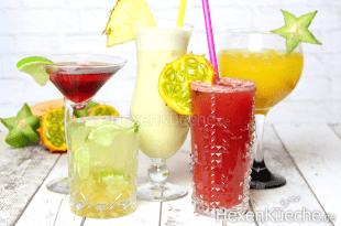 Cocktail Rezept Thermomix