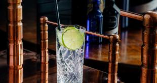 Gin Fizz Cocktail Rezept Thermomix