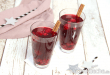 Lillet Hot Berry Cocktail Rezept Thermomix