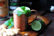 Moscow Mule Rezept Thermomix