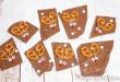 Rentier Bruchschokolade selber machen, Thermomix Rezept