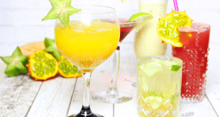 Solero Cocktail Rezept Thermomix