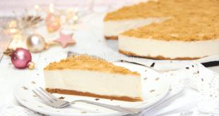 Spekulatius Cheesecake Thermomix Rezept